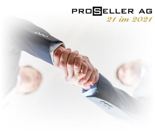 ProSeller 20 im 2020 / ProLead / © Robert Kneschke, Adobe Stock